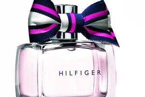 Tommy Hilfiger Cheerfully Pink (News/brands)