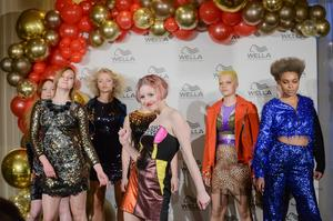 World of Wella apbalvošanas ceremonija 2019