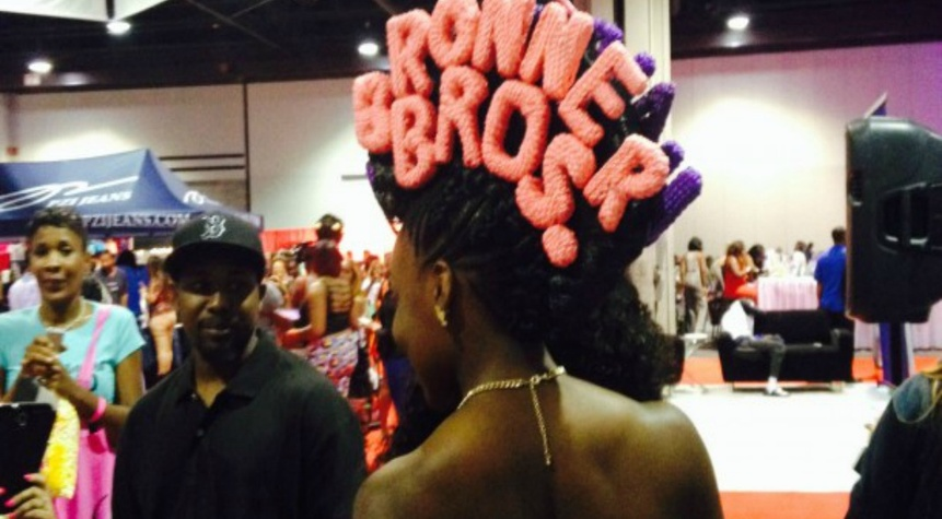 Bronner Bros. International Beauty Show 2018