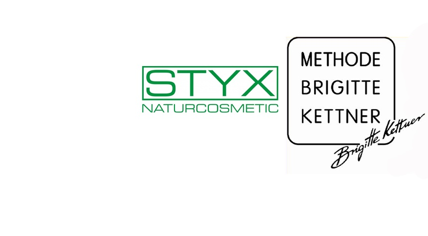 Methode Brigitte Kettner, Latvia. Styx Naturcosmetic. EO International, SIA.