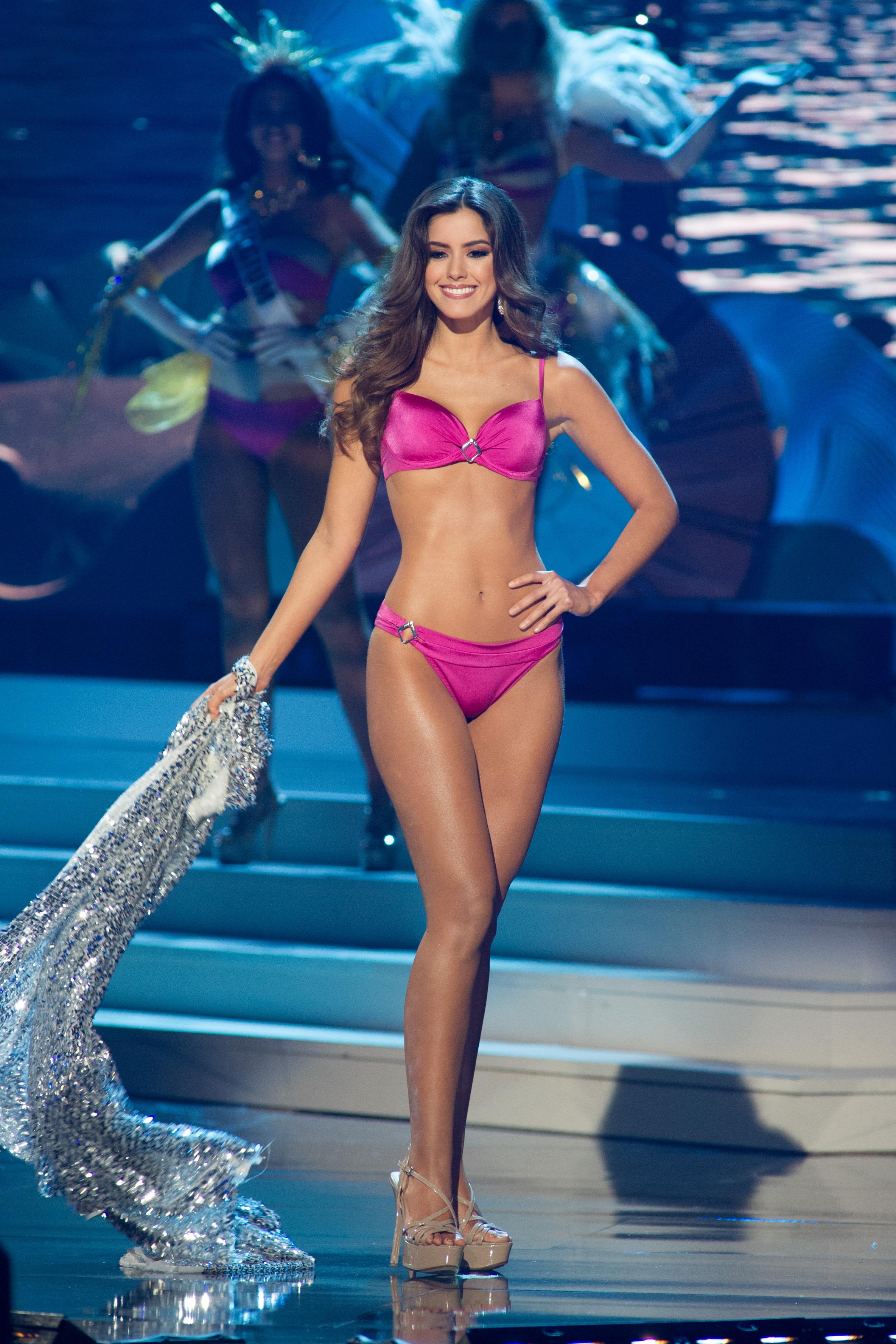 Самые красивые панамские девушки — 15